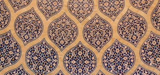 esfahan-iran-sheikh-lotfollah-mosque-a-the-dome-mosaics-of-sheikh-lotfollah-mosque