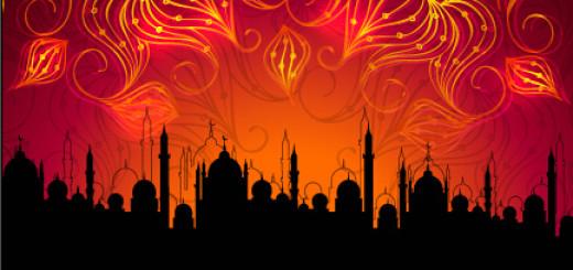 ramadan_kareem_eid_vector_background_584482