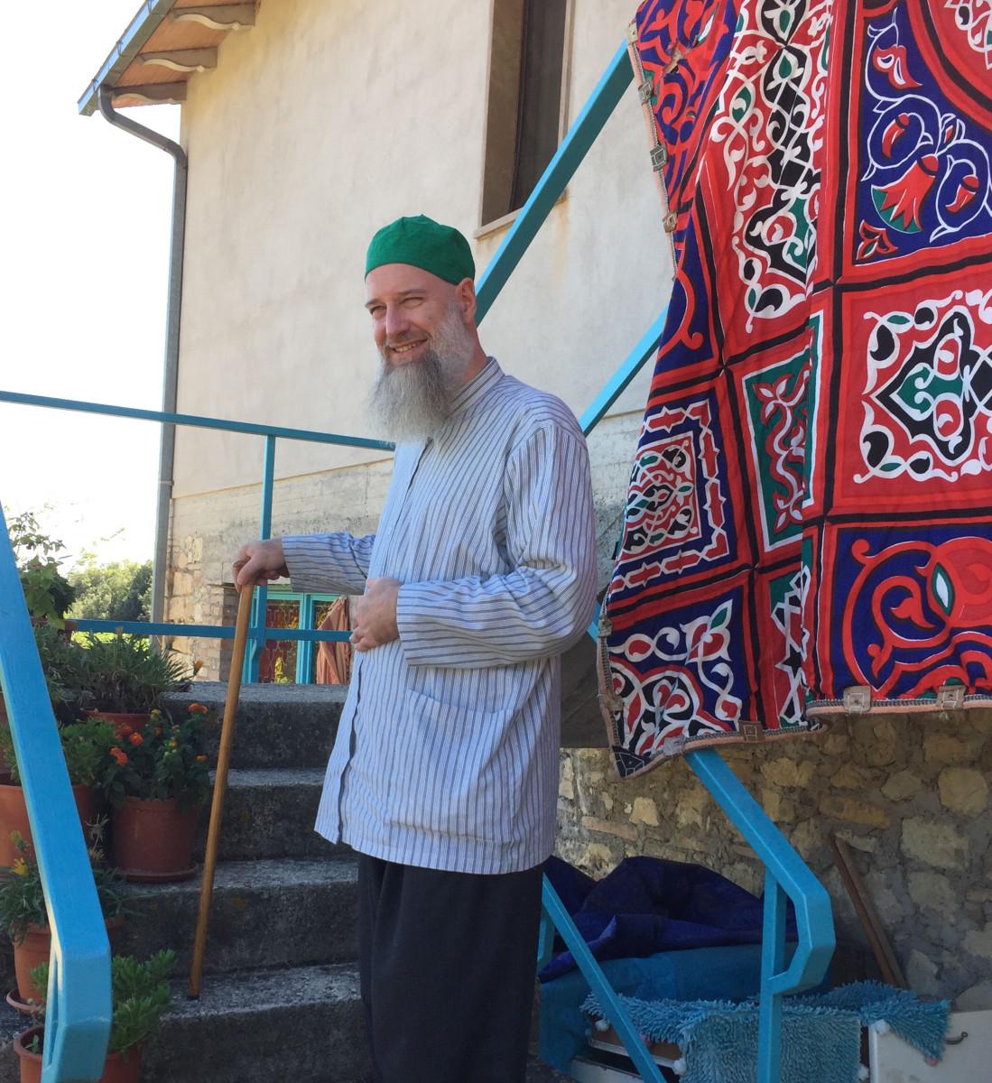 Divine Names Archives - Sufiway