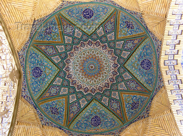 SNV10575 – Tabriz