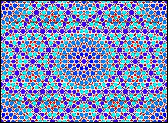 islamic patt 2